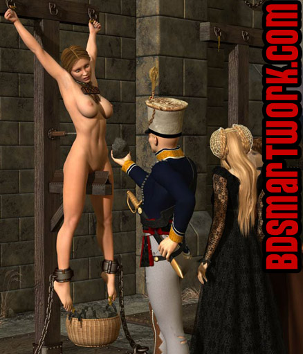 Bdsm inquisition video sex
