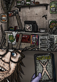 Pervy Pete's Blog by Slasher