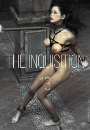 The Inquisition 13 by Agan Medon