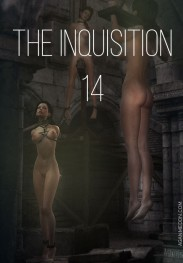 The Inquisition 14 by Agan Medon