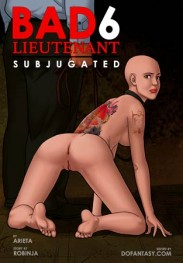 Bad Lieutenant 6: Subjugation by Arieta
