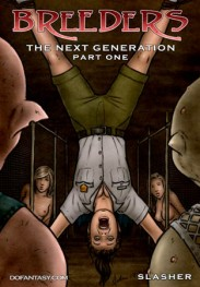 Breeders: The Next Generation part 1 by Slasher