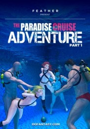 The Paradise Cruise Adventure by Feather