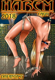 Harem 2018 by Cagri