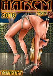 Harem 2018 by Cagri