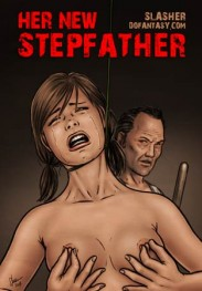 Her New Stepfather by Slasher