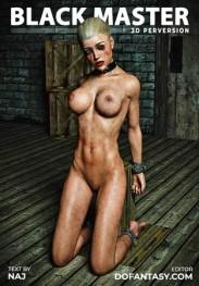 Black Master by 3D Perversion