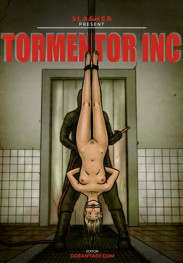 Tormentor Inc by Slasher