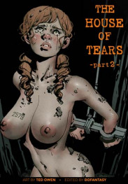 The House of Tears part 2 by Ted Owen. Fansadox album 20