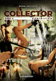 Fansadox collection 532. Collector part by Arctoss
