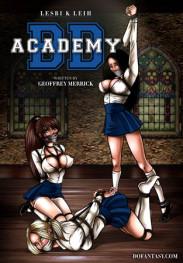BD Academy by Lesbi K Leih