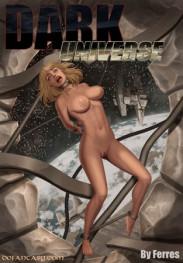 Dark Universe by Ferres