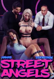 Street Angels by Hawke